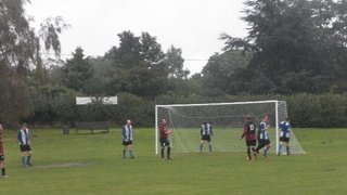 SFG v Reserves, 13th October 2013