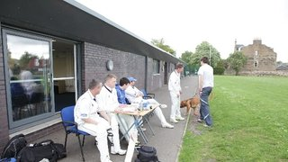 Drummond Trinity vs Glenrothes 2nd XI