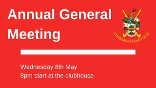 SHC - Annual General Meeting