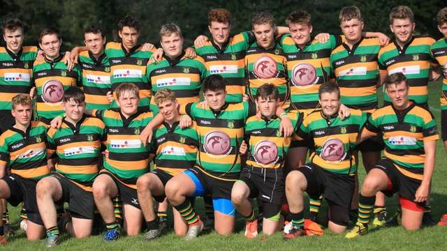 Littleborough Snr Colts