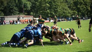 Littleborough Junior Colts vs Liverpool Collegiate (pictures by John Glasgow)