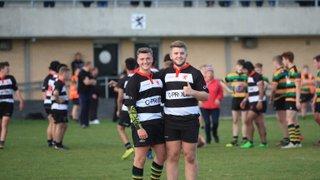 Broughton Park vs Littleborough Junior Colts (Pictures by John Glasgow)