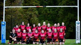 Harrogate Ladies V Acklam