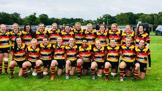 Harrogate Ladies 1st XV