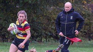 Harrogate Ladies vs Southport