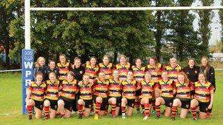 Harrogate Ladies 2nd XV