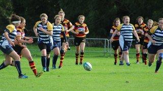 York RI Vs Harrogate Ladies (Part 1)