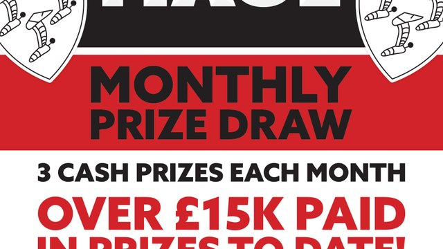August Money Maul Winners Announced! - Are you in it?