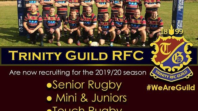 Rugby Players Wanted