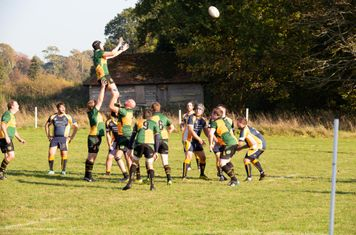 Midhurst vs Barns Green