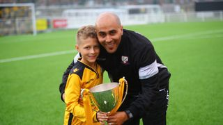 Basford confirm that Mark Clifford wil depart Basford Utd FC Scouting for Ilkeston Management