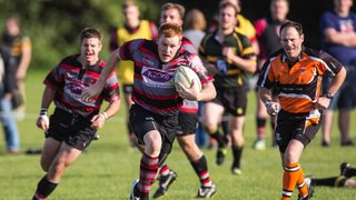 Leicester Vipers v Dunstablians 29-09-2012