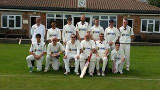 Southwell 2nd XI