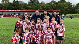 Manchester Tigers turn the Heat On with expert clearouts and powerful tackling
