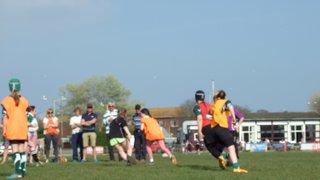Girls Rugby Development Day