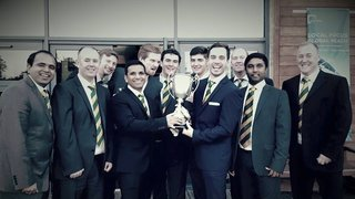 2nd XI T20 Finals Day - Sunday 21st
