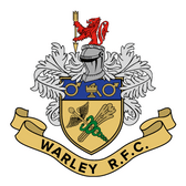 Fixture Update - Cup Match against Warley RFC