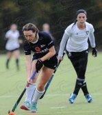 Ipswich Seven HC W1s v Cambridge Uni W1s