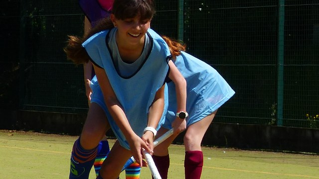 Go For Sport - Hockey Camps