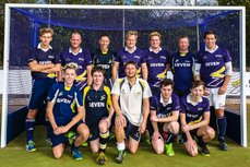Mens 2nd Team