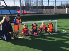 IPSWICH LIONS AND LEOPARDS STRIKE AT SYL UNDER 8's