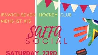 Saffa Social