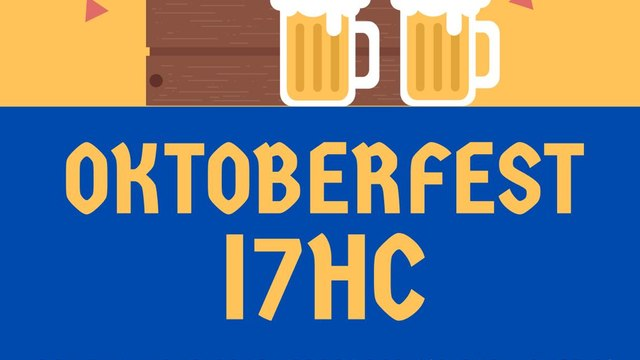 Oktoberfest social