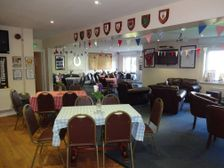 Clubhouse for Hire