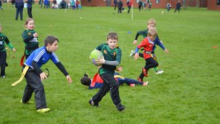 Junior Training is ON (20/5) & Info on the Club Fun Day
