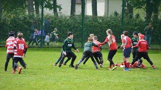 Kinloss Tournament - P6/7