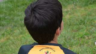 Youth Touch and Tackle Web Update