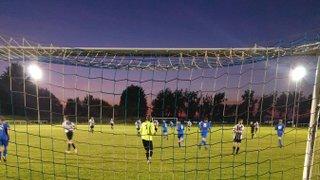 Swall U21 v Retford U21 19/9/19
