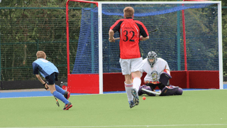 Mens 2s v Norton 2s (Friendly) - 31-08-2019