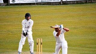 2nd XI Match report - Cheadle CC
