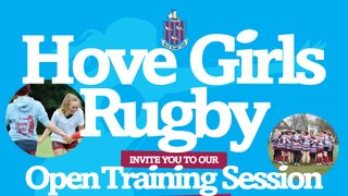 GIRLS PLAY RUGBY