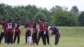 Slough Cavaliers vs Cookham Dean