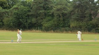 BYCL Finals Day - U15 Tigers vs Boyne Hill
