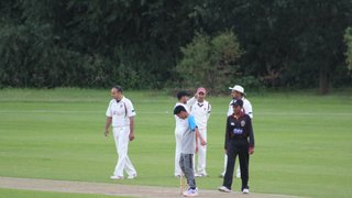 Slough Cavaliers vs Slough Seniors (2)