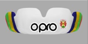 Sunday 1 September | OPRO Mouthguard Fitting