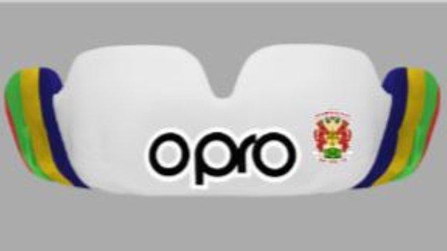 Sunday 1 September | OPRO Mouthguard Fitting