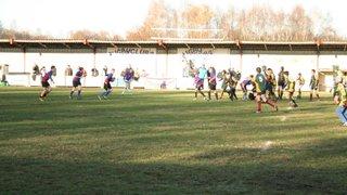 RC Limburg U14 - RC Walferdange
