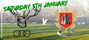 Its Game Day! Bracknell vs Barnstaple