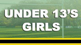 U13 (Girls)