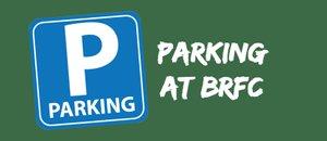 Car Park at Bracknell RFC
