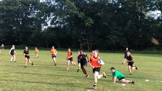 Bracknell Girls Rugby: From Strength to Strength!