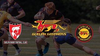 Junior Gryphons