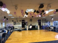 External Function Room Hire