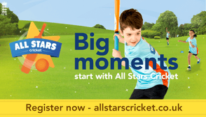 All-Starts Cricket returns for 2018