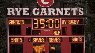 NYRC U19 VS RYE HS | 1st Half