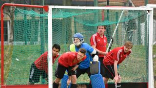 Men's 2s v Gateshead